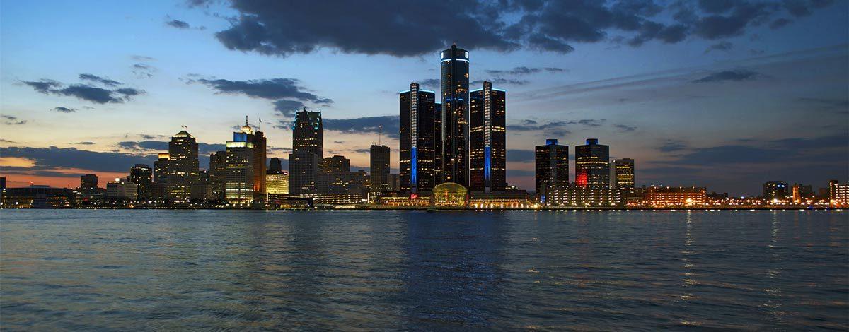 Tow Boat U.S. Detroit